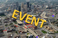 Event Parking in North Loop Minneapolis